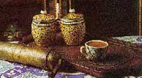 Аланья, кафе