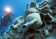 Саймена - теперь скрыта под толщей воды